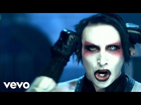 Marilyn Manson - This Is The New Shit