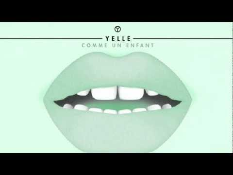 YELLE - Comme un enfant (Freaks Radio Mix)