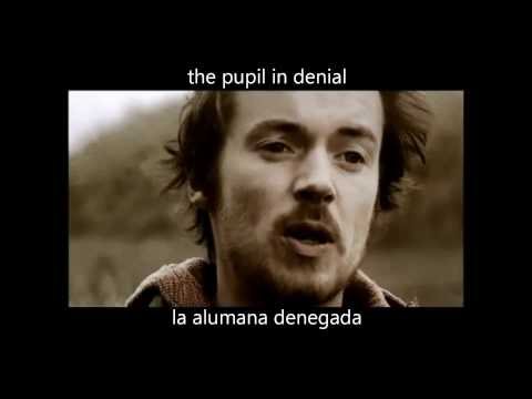 Damien Rice-The Blower's Daughter