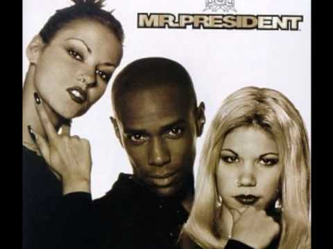 Mr. President Coco Jamboo [Extended Version]