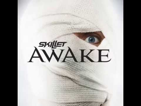 Skillet Awake and Alive На Русском