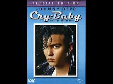 Cry-Baby soundtrack:Sh-Boom
