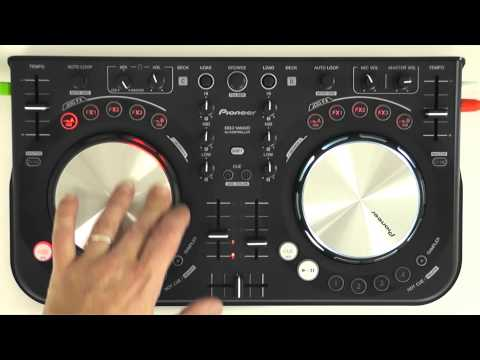 Pioneer DDJ-WeGo Review & Demo
