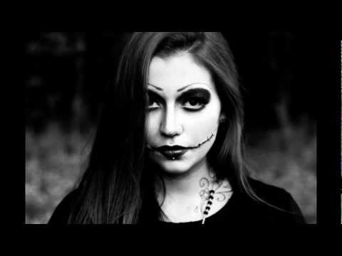 This Is Halloween (Female Cover) by Real Chanty [The Nightmare Before Christmas]