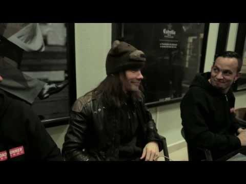 Alter Bridge - Fortress Tour Outtakes