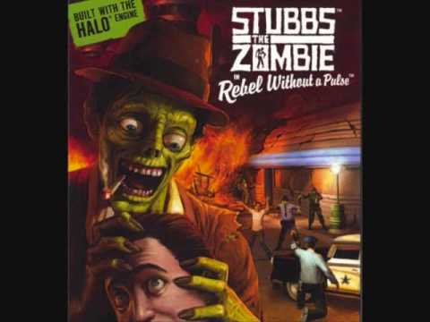Stubbs the Zombie Oranger - Mr. Sandman OST