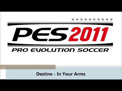All PES 2011 Songs - Full Soundtrack List