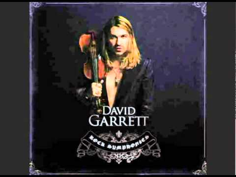 David Garrett - Mission impossible