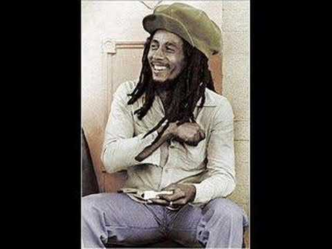 Bob Marley Feel Alright