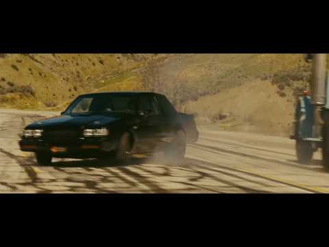 Fast & Furious 4 SoundTrack - Krazy (PitBull ft. Lil Jon) HD 720p