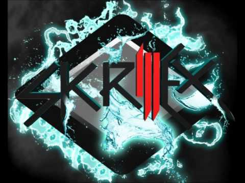 Skrillex- Drop the Bass