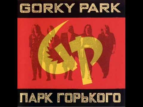 Gorky Park - Sometimes at Night