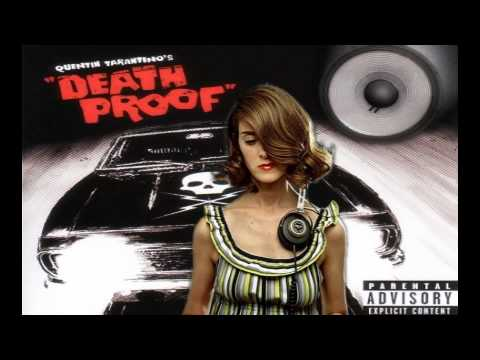 April March - Chick Habit (Dubstep Remix) - Death Proof