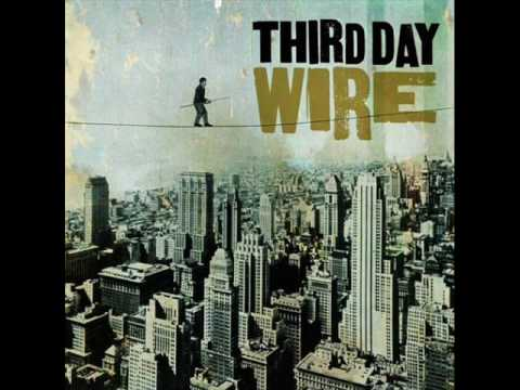 Come On Back To Me-Third Day