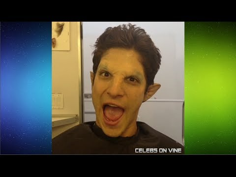 Tyler Posey Vine Compilation ALL VINES ★ [HD] ★
