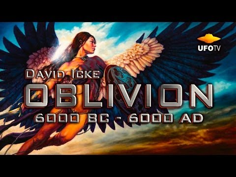 OBLIVION: The David Icke Epic - 5-HOUR MOVIE MARATHON