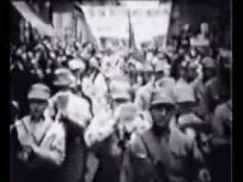 KZ2372 Nazis march to power (1933) something repeats