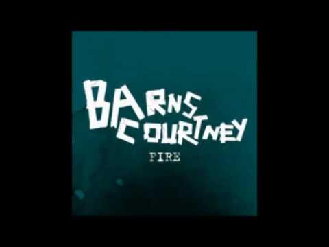 Barns Courtney - Fire