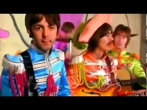 The Beatles-Hello Goodbye (Remastered)