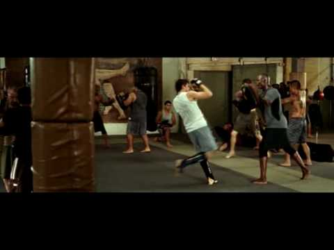 (Never Back Down Music Video) Rise Against - Under The Knife