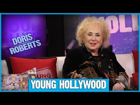 Acting Legend Doris Roberts on THE 4 TO 9ERS & Her Keys to Longevity!