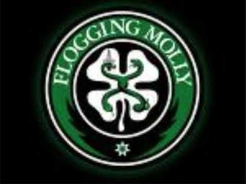 Flogging Molly - Kiss my Irish Ass