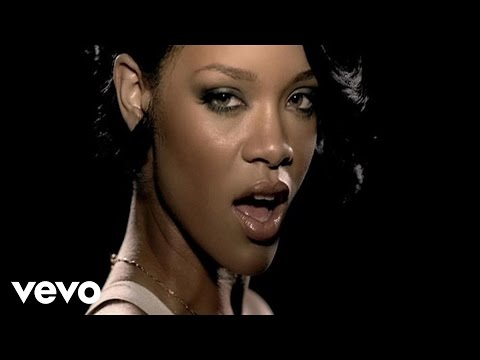 Rihanna - Umbrella (Orange Version) ft. JAY-Z