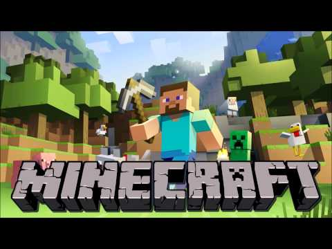 Minecraft FULL SOUNDTRACK (2015)
