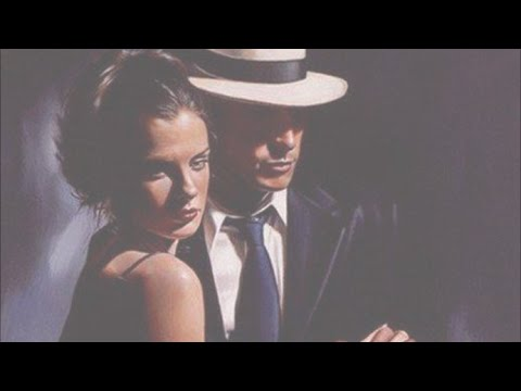 Plan B - She Said (Paintings by Rob Hefferan)