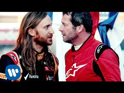 David Guetta - Dangerous (Official video) ft Sam Martin