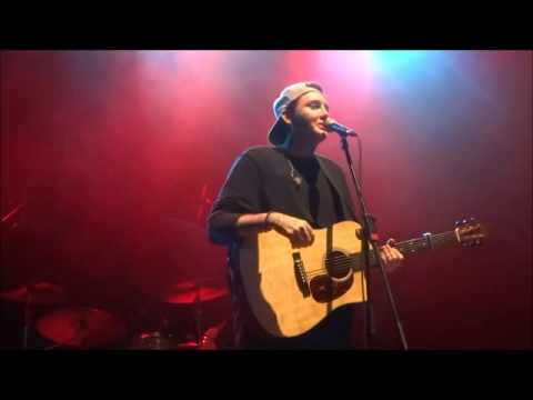 James Arthur - The Story So Far Tour Movie