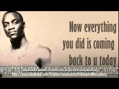 Akon Get High official music new song 2012 + Download