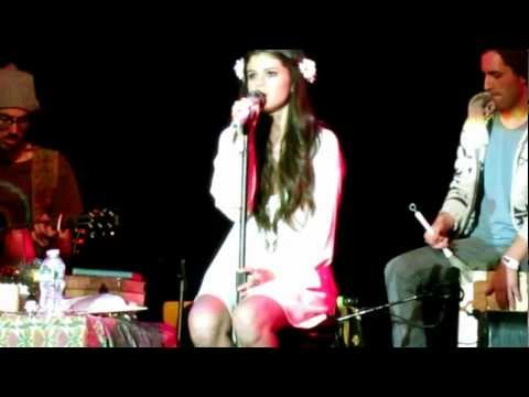 "Selena Gomez & The Scene - ""Dream [Cover]"""