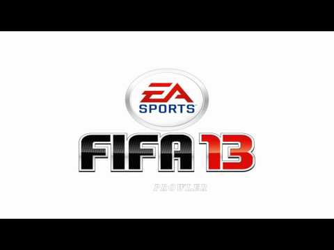 Fifa 13 (2012) Crystal Fighters Follow (Soundtrack OST)