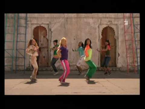 the cheetah girls one world - dance me if you can