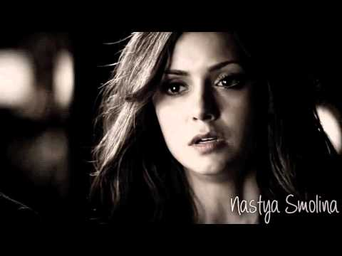 Katherine Pierce l Кэтрин Пирс - Echo