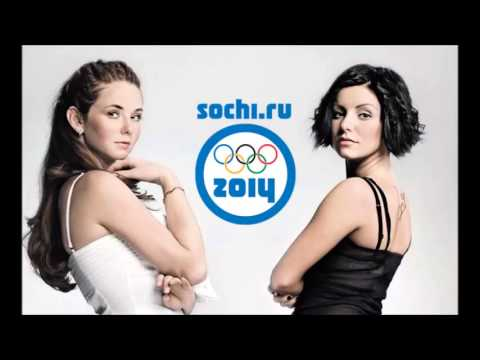 t.A.T.u. - Not Gonna Get Us/Нас Не Догонят (#Sochi 2014 Remix)