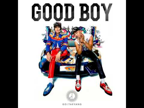 GD X TAEYANG - 'GOOD BOY' (OFFICIAL INSTRUMENTAL)