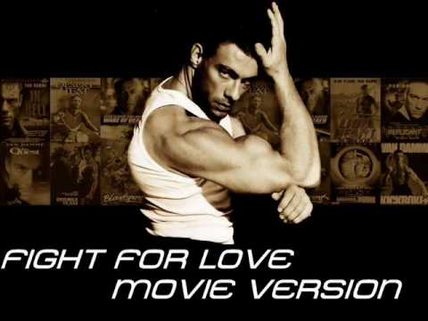 Stan Bush - Fight For Love ( Movie Version) KICKBOXER OST
