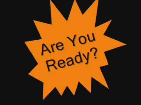 Three Days Grace-are you ready? (LYRICS!)