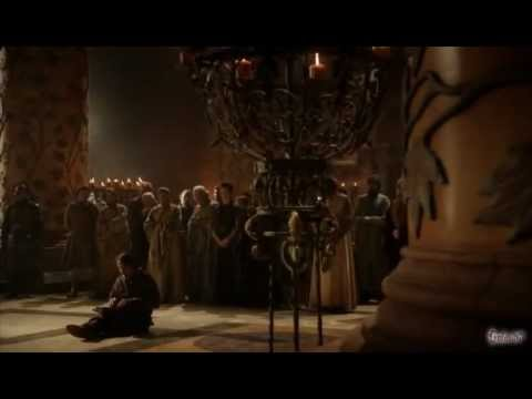 Песнь о короле (A Song of King - Game of Thrones)