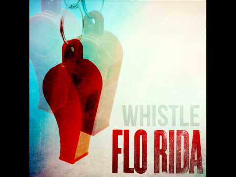 Flo Rida - Whistle (Bass boost HQ)