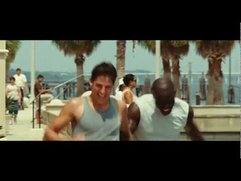 Never Back Down - False Pretense(Jake's training scene) + Part of ending fight [HD 1080p]