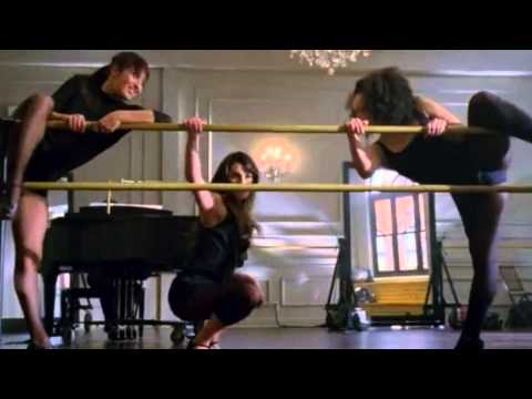 GLEE - All That Jazz (Full Performance) (Official Music Video) HD