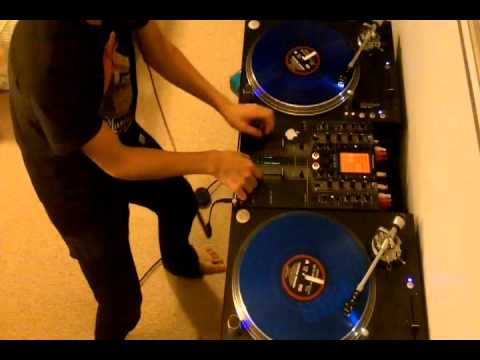 Electro House Dubstep Mix it all uppppppppp with DJ Ravine