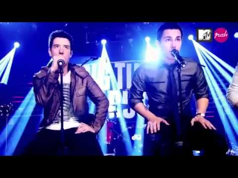 Big Time Rush Биг Тайм Раш) Boyfrend (Бойфренд)
