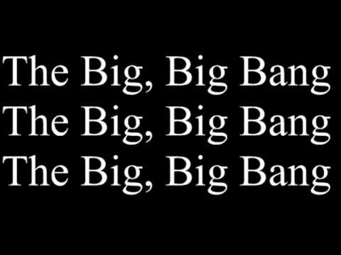 Rock Mafia ft Miley Cyrus -The Big bang w/ Lyrics On Screen