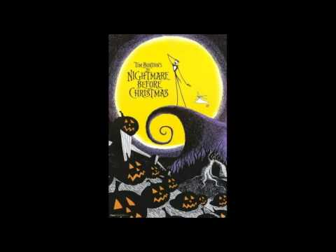BO The nightmare before Christmas - What´s this (Instrumental)