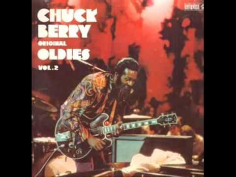 Chuck Berry Ain't That Just Like A Woman