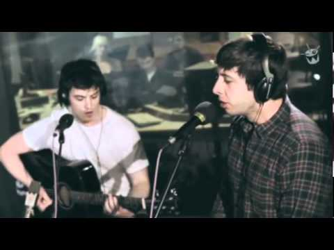 Example - Changed The Way You Kissed Me (Acoustic); jjj